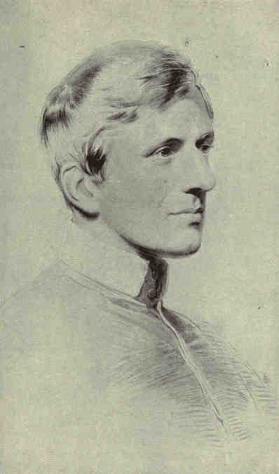 St. John Henry Newman – Life, Work and Writings – CHSS 15