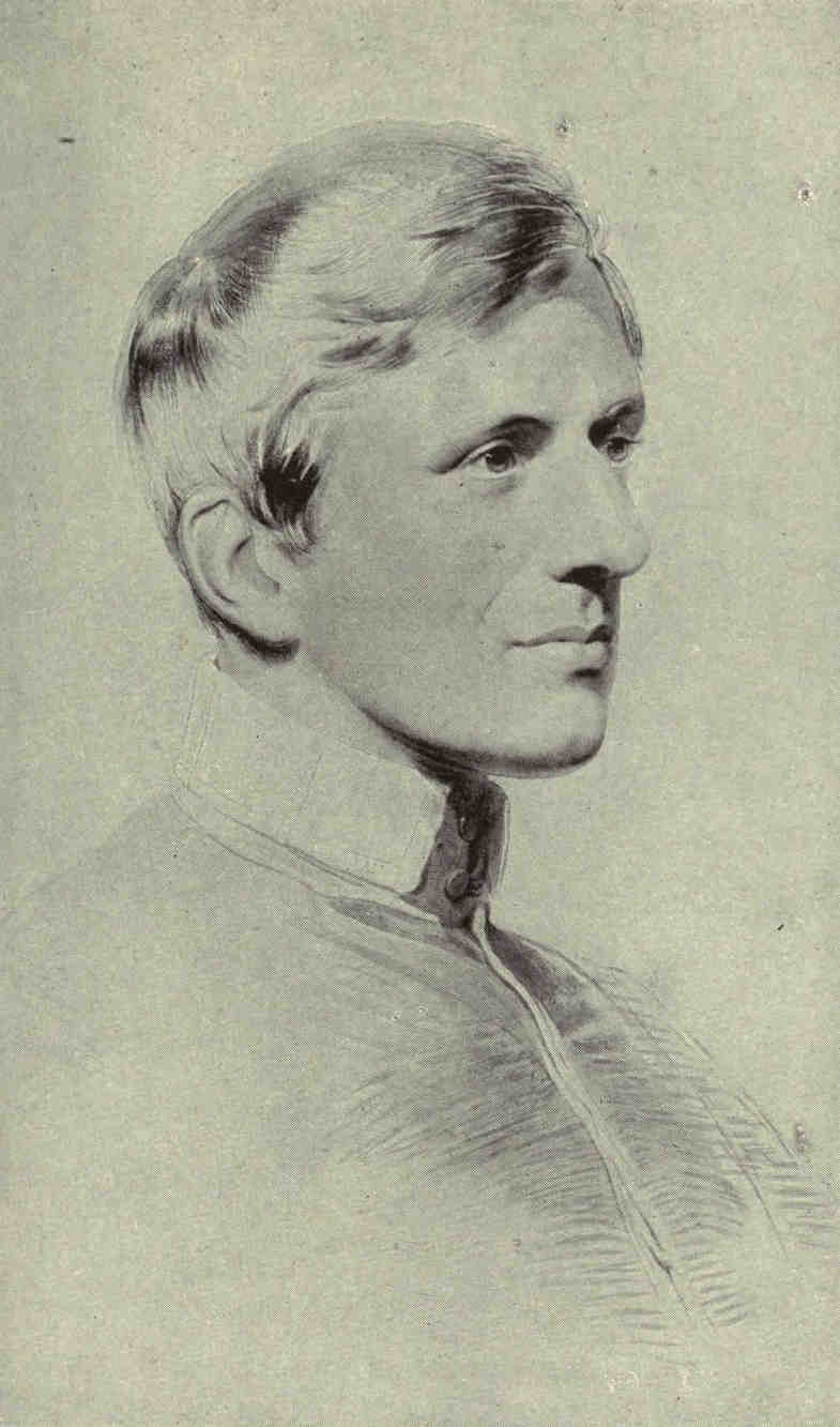 Bl. John Henry Newman – Life, Work and Writings – CHSS 015