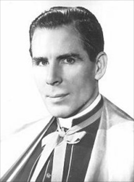Fulton Sheen on the Nativity – CHSS 18