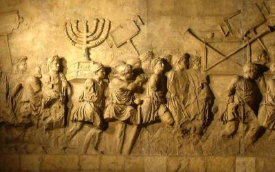 The Jewish Roots of Distinctly Catholic Practices – CHSS 56